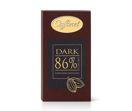 Barra de Chocolate com 86% de Cacau