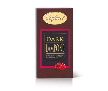 Barra de Chocolate com 60% de Cacau e Framboesa