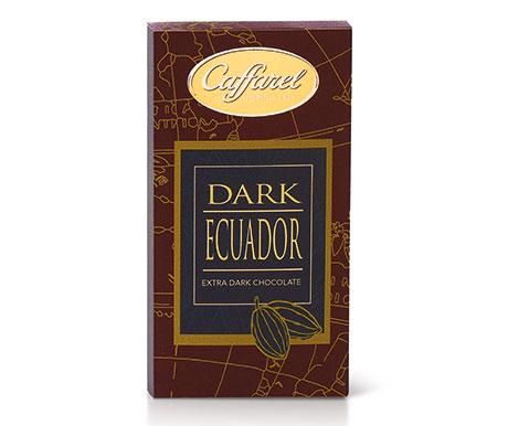 Barra de Chocolate com 70% de Cacau do Equador