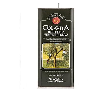 Azeite Extra Virgem de Oliva em Lata