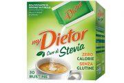 Adocante de Stevia