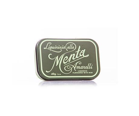 Green – Alcaçuz Puro Aromatizado com Hortelã