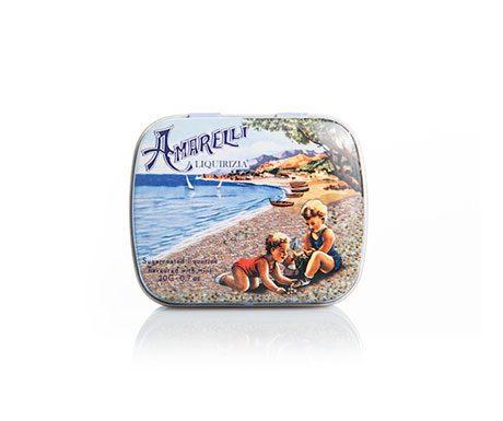 Beach – Alcacuz Aromatizado com Hortelã