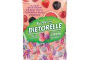 Bala de Gelatina  – Mix de Frutas