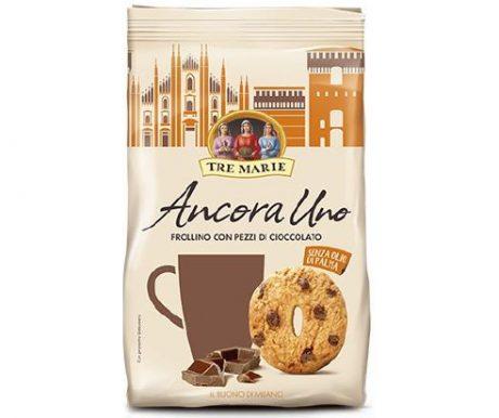 Ancora Uno – Biscoito com gotas de Chocolate