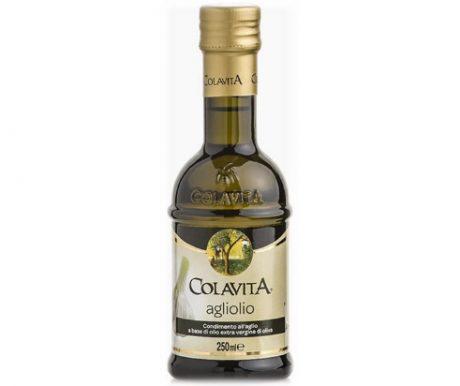 Azeite Extra Virgem de Oliva – Agliolio