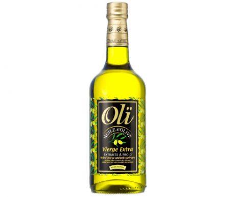 Azeite Extra Virgem de Oliva Oli – França