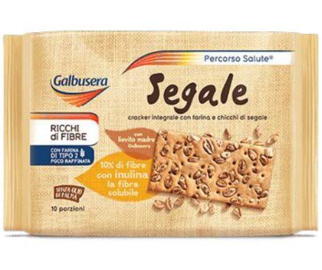 Ricchi di Fibri – Biscoito Integral – Com Farinha de Centeio
