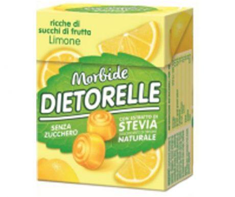 Bala de Goma de Limão – Caixinha