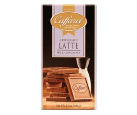 Barra de Chocolate ao Leite
