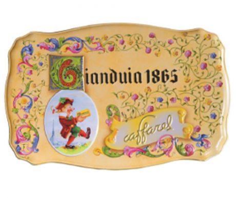 Bombons de Gianduia – Lata