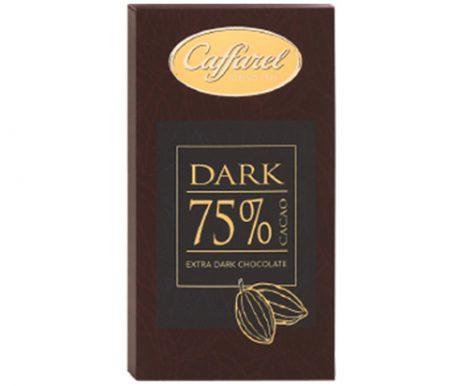 Barra de Chocolate com 75% de Cacau