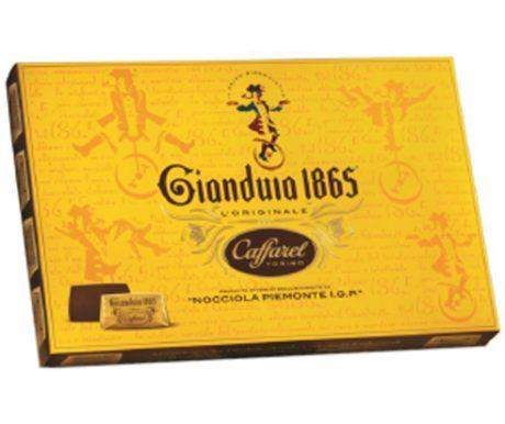 Caixa de Bombons de Gianduia
