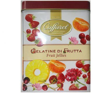 Bala de Gelatina de Frutas – Lata