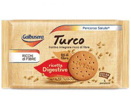 Ricchi di Fibri – Biscoito Integral – com Fibra