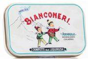Bianconeri – Alcaçuz Aromatizado com Hortelã