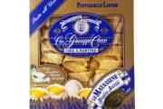 Pappardelle all'uovo – Matassine