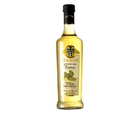 Vinagre de Vinho Branco