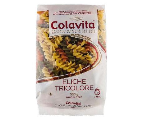 Eliche Tricolori