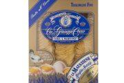 Tagliolini Fini all'uovo – Matassine