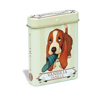 Patilha de Baunilha – Baby Beagle