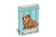 Pastilha de Baunilha – Baby Bulldog