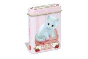 Pastilha de Morango – Gatinha Branca