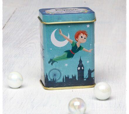 """Pastilhas """"Era uma vez"""" refrescantes – Peter Pan"""