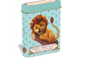 Pastilha Refrescante – Leãozinho