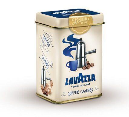 Pastilhas de café Lavazza