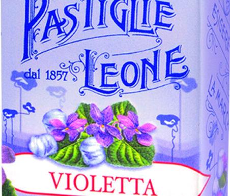 Pastilha de Violeta Vegana