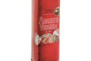 Amaretti Crocante