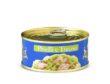 Salada de Atum e Piselli