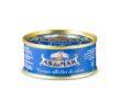 Atum com azeite de Oliva