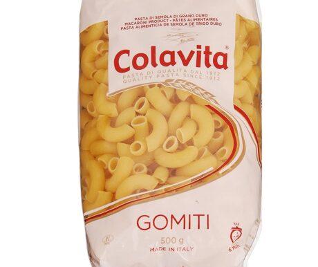 Gomiti Rigate