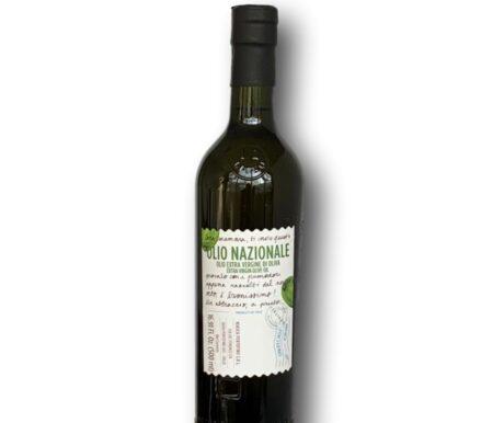 Azeite de Oliva Extra Virgem – Nazionale