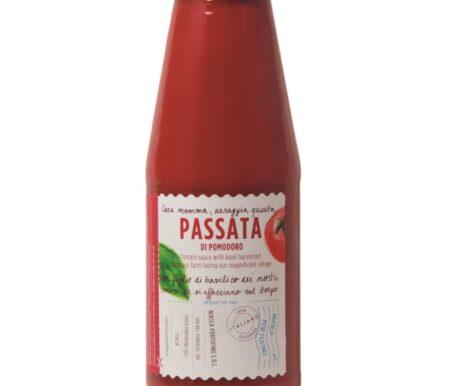 Molho de Tomate Passata