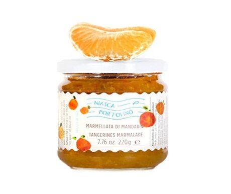Geléia de Mandarino do Golfo do Tigullio