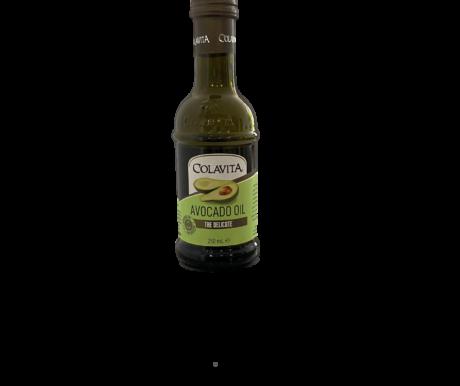 Oleo Extra Virgem de Abacate
