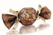 Panettone Al Chocolate  bombom