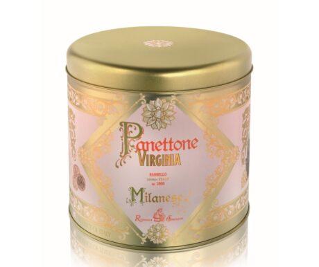 Panettone Alto Milanese  lata