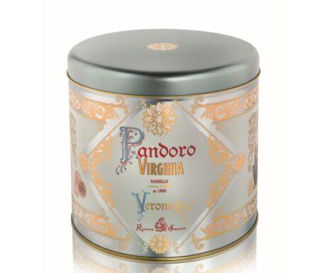 Pandoro Classico Verones  lata